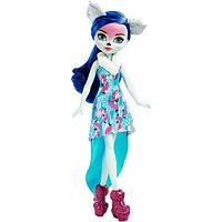 Кукла Евер Афтер Хай зимняя пикси лисичка Фоксанна, Ever After High Epic Winter Pixie Fox Doll