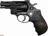 "Револьвер Флобера Weihrauch HW 4 2.5"" (рукоять дерево)"