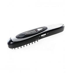 Лазерная массажная расческа Power Grow Comb для укрепления волос / Повер Гроу Комб / Оригинал