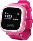 Детские смарт-часы Q60 с GPS трекером / Smart Watch / детские умные часы / Smart Baby Watch / Оригинал, фото 5