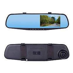 Дзеркало з відеореєстратором vehicle blackbox DVR Full HD