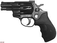 """Револьвер Флобера Weihrauch HW 4 2.5"""" (рукоять пластик)"""