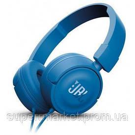 Наушники JBL T450BLU Blue