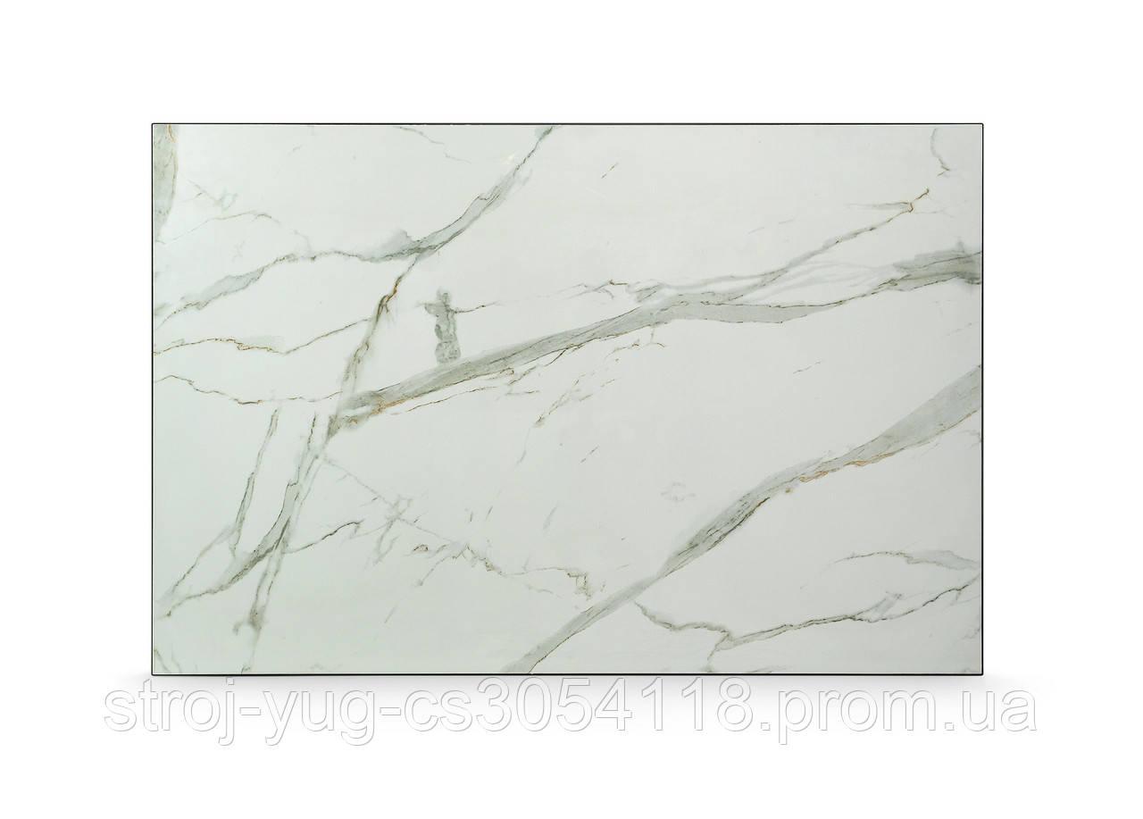 Обогреватель керамический инфракрасный панельный Vesta Energy ECO 550 белый
