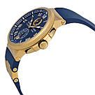 Часы в стиле Ulysse Nardin Marine / мужские часы / наручные часы / кварцевые часы, фото 5