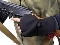 Перчатки снайперские