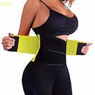 Пояс для похудения Hot Shapers Extreme Belt / Хот Шейперс экстрим белт / Пояс для похудения живота и талии, фото 3