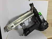 Пневматичний пістолет на скоби, фото 1