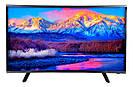 "Плазменный Smart LCD LED  Телевизор JPE 32"" DU1000  Изогнутый / HD экран / T2 / USB / HDMI / VGA телевизор jpe 32, фото 4"