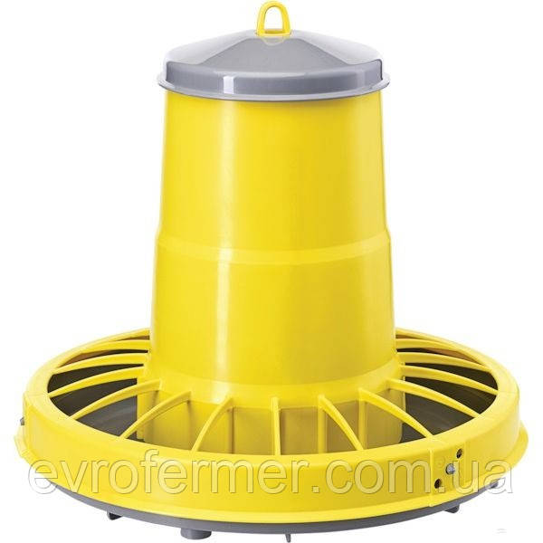 Бункерная кормушка River Systems 12 л
