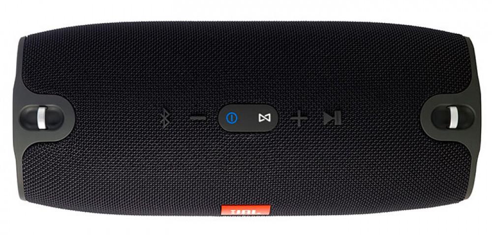 Портативная беспроводная bluetooth колонка JBL Xtreme Mini реплика с Powerbank в подарок