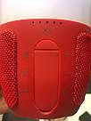 Портативная беспроводная bluetooth колонка JBL Pulse 3 реплика c PowerBank в подарок, Красная, фото 2