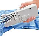 Ручная швейная машинка Switch handle / Домашняя швейная машинка / швейная машина, фото 5