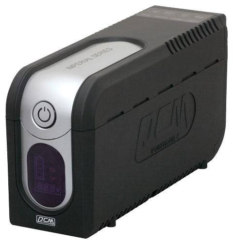 ИБП Powercom IMD-825AP LCD, USB (00210116)