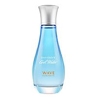 100 мл Davidoff Cool Water Wave (Ж)