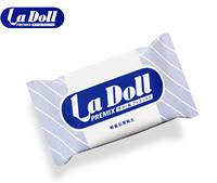 Новинка!Пластика Padico La Doll Premix ЛаДолл Премикс (Япония) самоотвердевающая, белая, фото 1