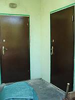 Двери №12