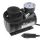 Автомобильный насос компрессор Air Compressor, фото 5