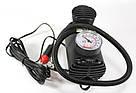 Автомобильный насос компрессор Air Compressor, фото 6