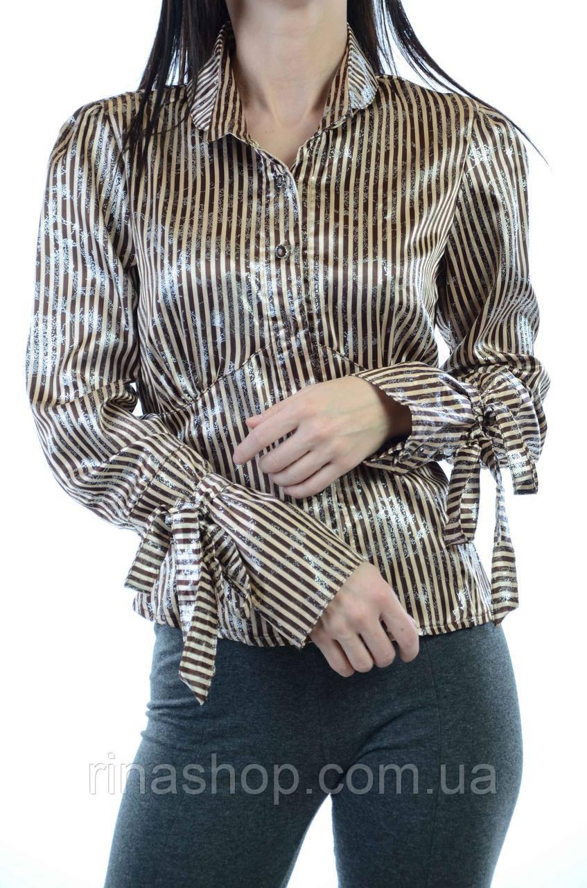 Жіноча рубашка 8339