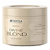 Маска для светлых волос Indola Divine Blond Treatment 200ml