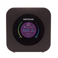 Мобильный 4G Wi-Fi роутер Netgear Nighthawk M1 (MR1100). Максимальная скорость загрузки 1 Гбит/с, фото 1