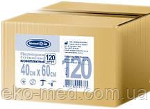 Пеленки Белоснежка Компакт  40х60см  120 шт впитывающие памперсные одноразовые
