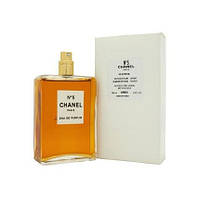 Chanel № 5 edp 100 ml тестер