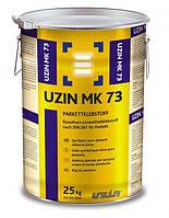 Паркетный клей на основе искусственной смолы UZIN MK 73