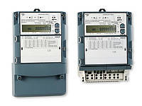 Электросчетчик трехфазный многотарифный LANDIS & GYR ZMD405CR44.0457.c2(650)240/415 В 5(10) А 0,5S(Швейцария)