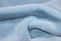 Искусственный мех густой, нежно голубой,под кролика, фото 1