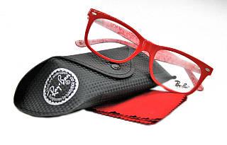 Оправа для очков, имиджевые очки,  в ассортименте Ray Ban