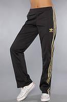 Брюки спортивные, женские adidas FIREBIRD TP P07298 адидас