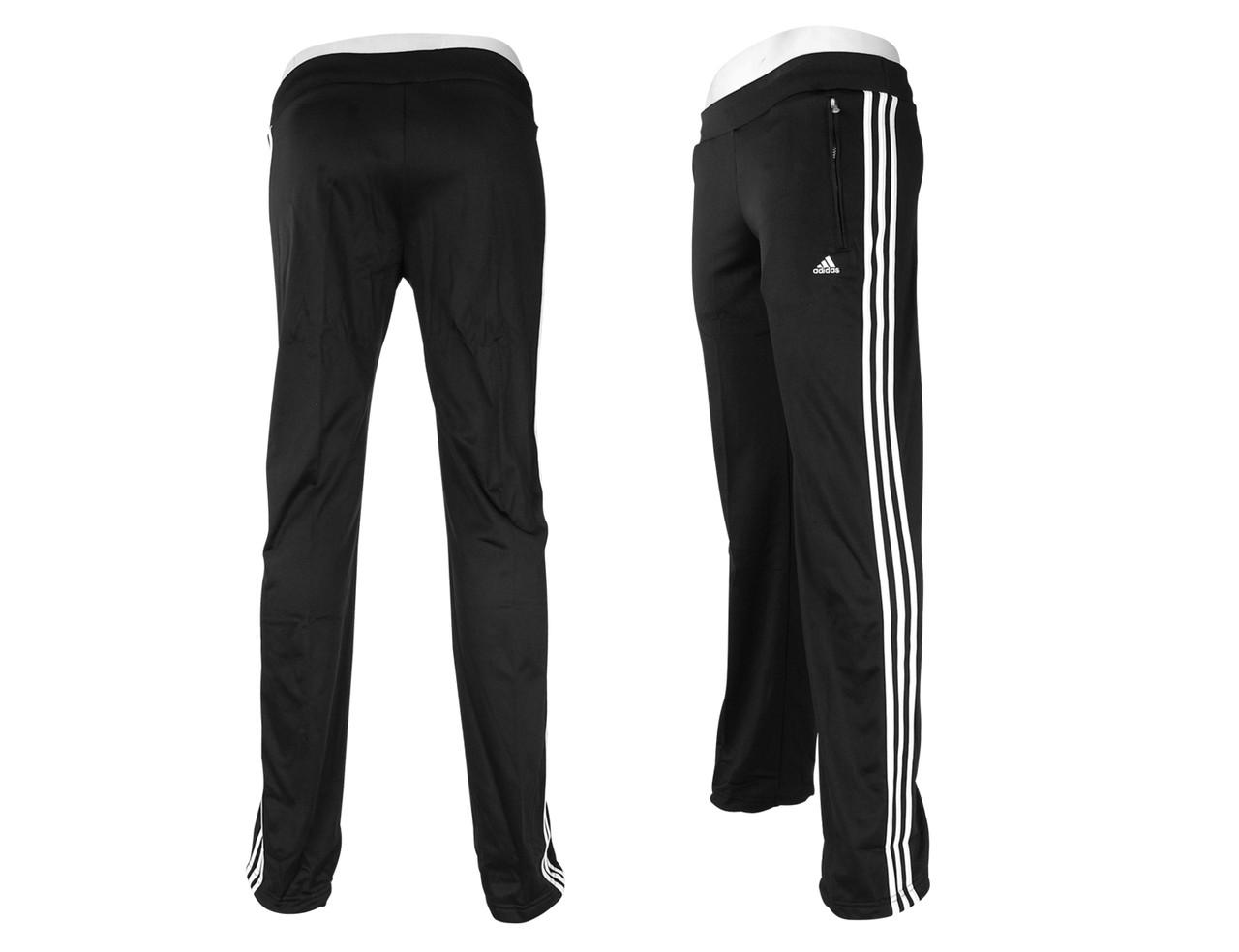 Брюки спортивные, женские adidas SP 3Stripes PES Pants P90413