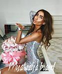 """Женское нарядное платье """"Вечеринка"""", фото 4"""