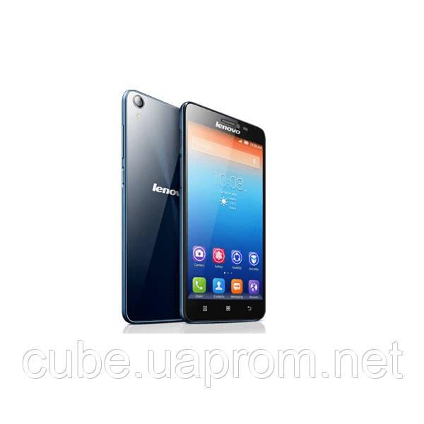 Смартфон Lenovo S850 Dark Blue