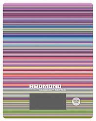 Весы кухонные Redmond RS-736 Strips