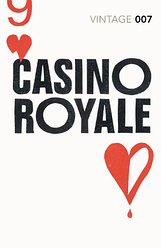 Книга James Bond Series: Casino Royale (Book 1)