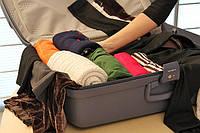 Как сложить чемодан: 7 простых правил