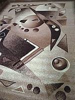 Ковер Голд абстракция 2.00х3.00 м., фото 1