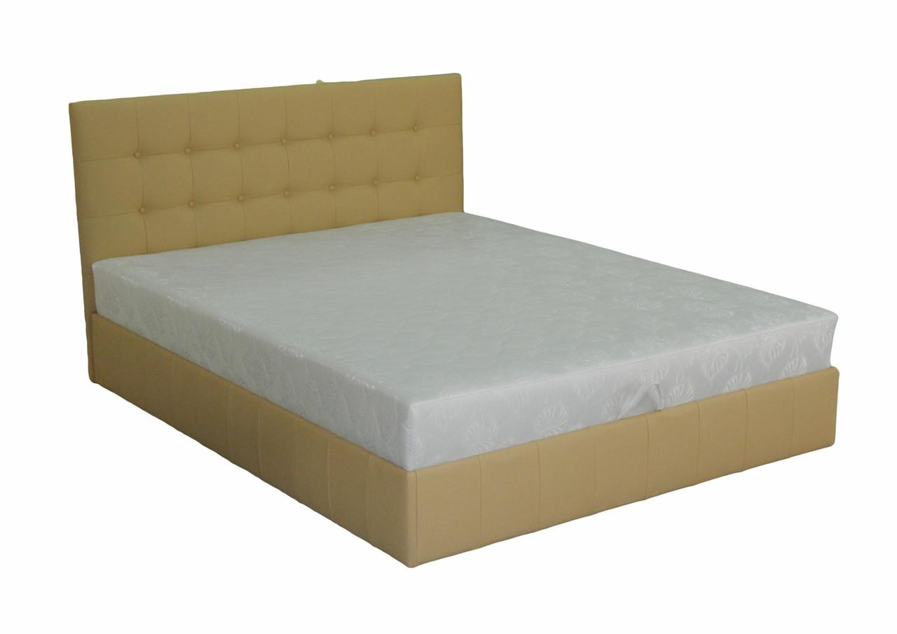 Кровать Богема с механизмом 140х200 см ТМ Скиф