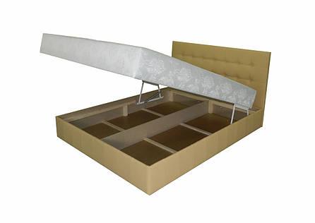 ✅Кровать Богема с механизмом 140х200 см ТМ Скиф, фото 2
