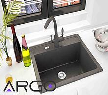 Гранітні кухонні мийки Argo (Україна)