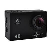 Экшн-камера AIRON Simple HD Black