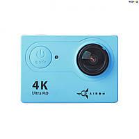 Экшн-камера AIRON ProCam 4K Blue