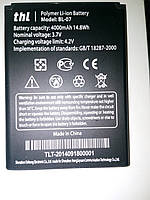 Аккумулятор для смартфона THL 4000 4000 mAH