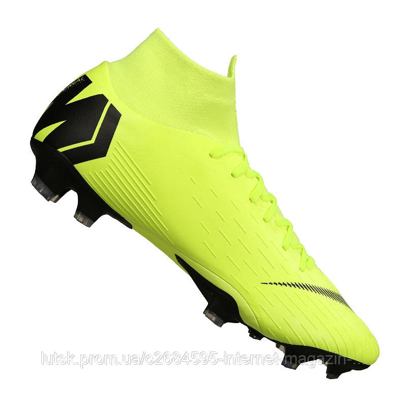 9877f5fa153 Nike Superfly 6 Pro FG (AH7368-701)  продажа