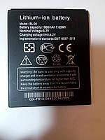 Аккумулятор для смартфона THL T6S, T6 Pro 1900 mAH