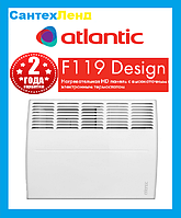 Конвектор Atlantic F119 CMG TLCM2 1000W