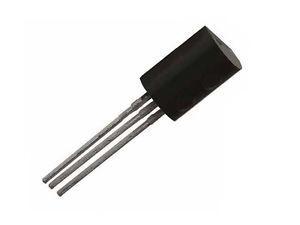 Транзистор 2SC2482 C2482 NPN 0.1A/300V TO-92L